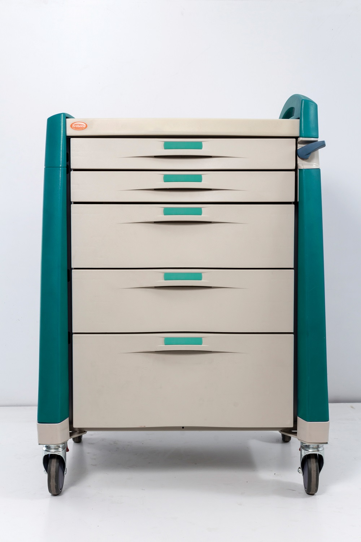 Endoscopy Room Equipment List: Wide Line Intermediate Series