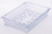 Healthcare Plastic Storage