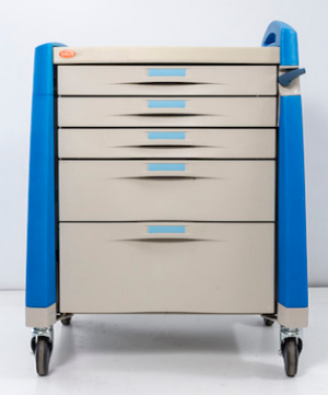Treatment Carts