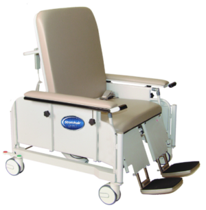 Transmotion STRETCHAIR S750 Bariatric Stretcher-Chair